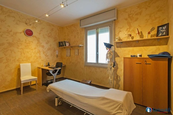 Appartamento in vendita a Milano, Con giardino, 115 mq - Foto 7