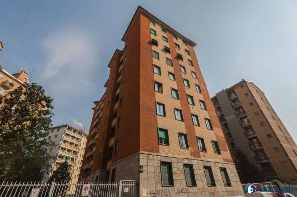 Appartamento in vendita a Milano, Con giardino, 115 mq - Foto 31