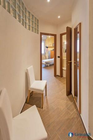 Appartamento in vendita a Milano, Con giardino, 115 mq - Foto 9