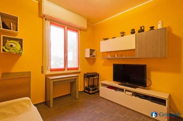 Appartamento in vendita a Milano, Con giardino, 115 mq - Foto 17