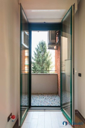 Appartamento in vendita a Milano, Con giardino, 115 mq - Foto 26