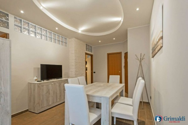 Appartamento in vendita a Milano, Con giardino, 115 mq - Foto 30
