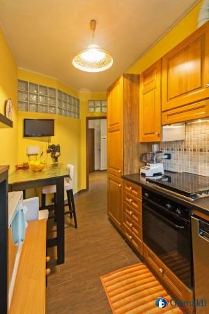 Appartamento in vendita a Milano, Con giardino, 115 mq - Foto 25