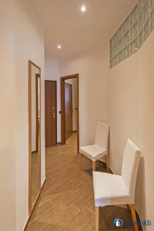 Appartamento in vendita a Milano, Con giardino, 115 mq - Foto 4