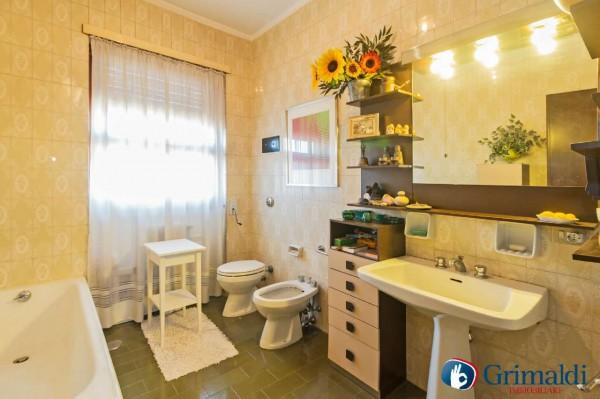 Appartamento in vendita a Milano, Con giardino, 160 mq - Foto 13