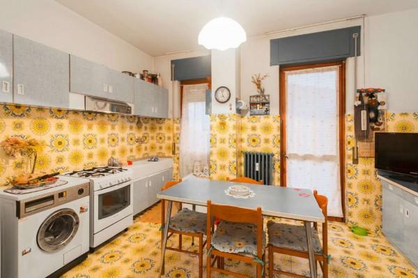 Appartamento in vendita a Milano, Con giardino, 150 mq - Foto 1