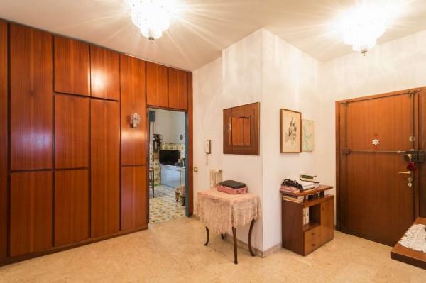 Appartamento in vendita a Milano, Con giardino, 150 mq - Foto 26