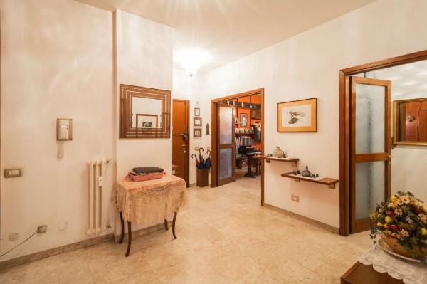 Appartamento in vendita a Milano, Con giardino, 150 mq - Foto 25
