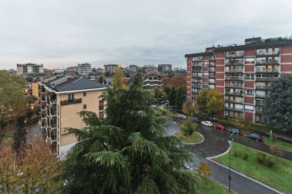 Appartamento in vendita a Milano, Con giardino, 150 mq - Foto 15