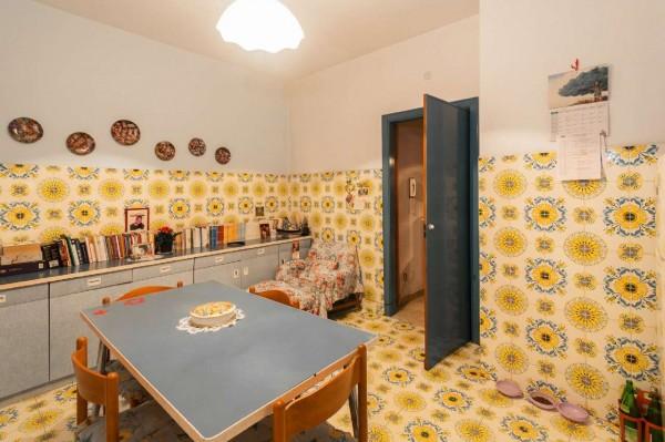 Appartamento in vendita a Milano, Con giardino, 150 mq - Foto 9