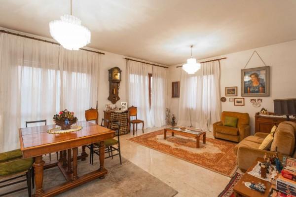 Appartamento in vendita a Milano, Con giardino, 150 mq - Foto 36