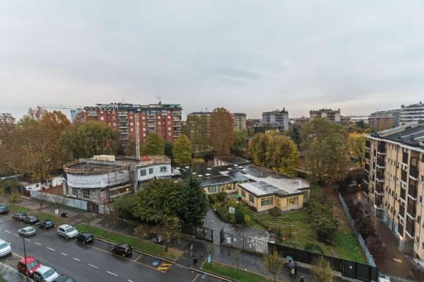 Appartamento in vendita a Milano, Con giardino, 150 mq - Foto 20