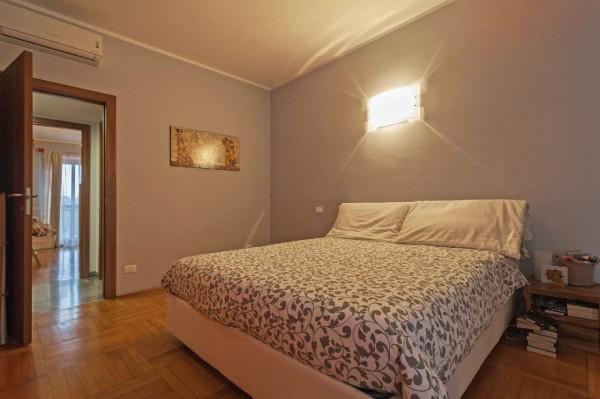 Appartamento in vendita a Milano, Con giardino, 175 mq - Foto 24