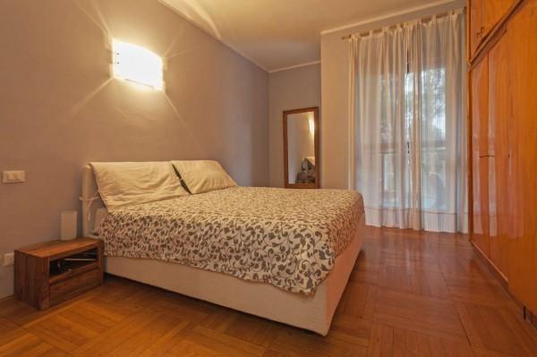Appartamento in vendita a Milano, Con giardino, 175 mq - Foto 23