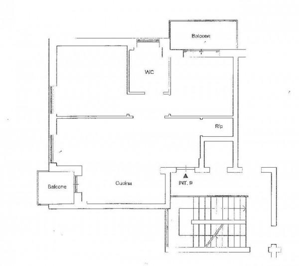 Appartamento in vendita a Roma, 75 mq - Foto 2
