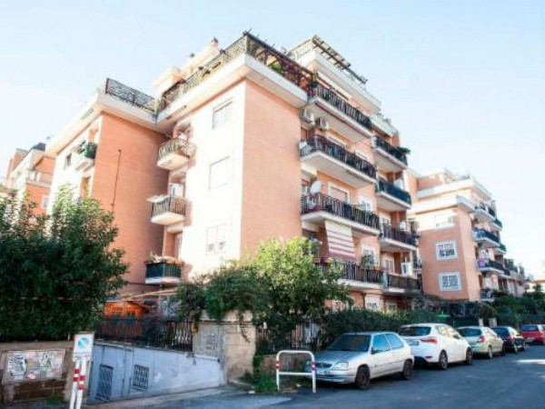 Appartamento in vendita a Roma, 75 mq - Foto 4