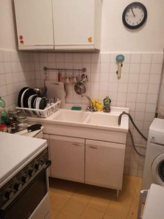 Appartamento in affitto a Camogli, Arredato, con giardino, 25 mq - Foto 6