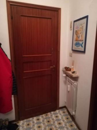 Appartamento in affitto a Camogli, Arredato, con giardino, 25 mq - Foto 4
