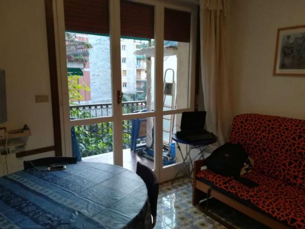 Appartamento in affitto a Camogli, Arredato, con giardino, 25 mq - Foto 2