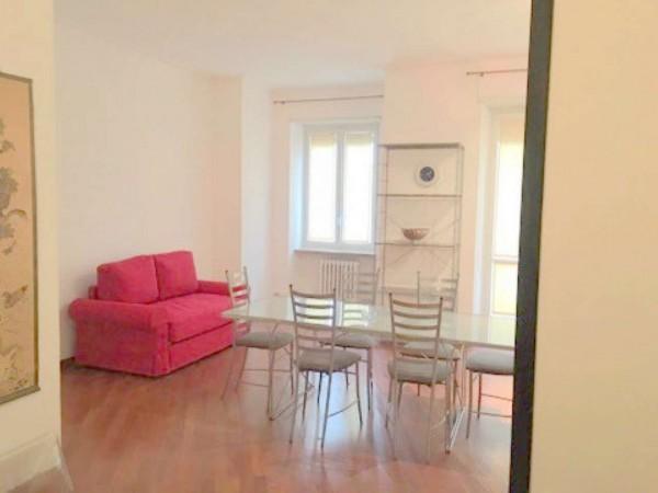 Appartamento in affitto a Torino, Arredato, 70 mq - Foto 12
