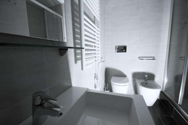Appartamento in affitto a Torino, Centro Storico, Arredato, con giardino, 50 mq - Foto 6