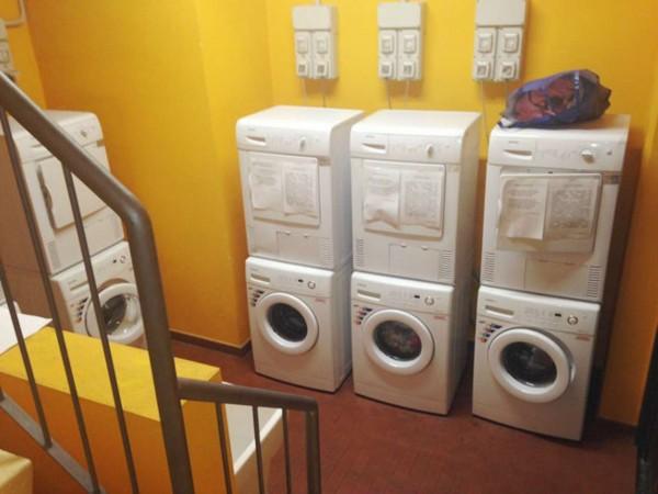 Appartamento in affitto a Torino, Centro Storico, Arredato, con giardino, 50 mq - Foto 2