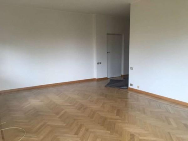 Appartamento in affitto a Torino, Precollina /centro, Arredato, con giardino, 120 mq - Foto 12