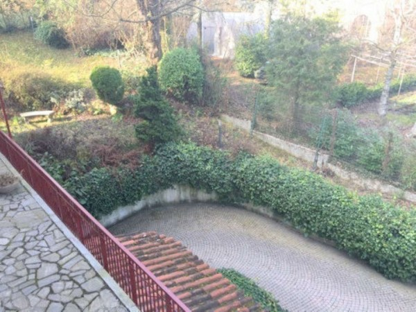 Appartamento in affitto a Torino, Precollina /centro, Arredato, con giardino, 120 mq - Foto 13
