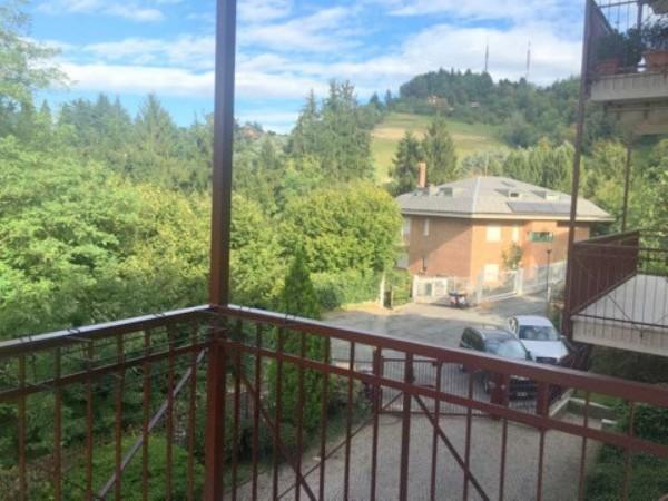 Appartamento in affitto a Torino, Precollina /centro, Arredato, con giardino, 120 mq - Foto 14