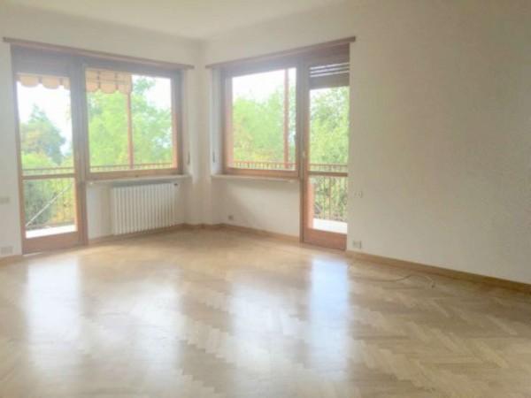 Appartamento in affitto a Torino, Precollina /centro, Arredato, con giardino, 120 mq - Foto 15