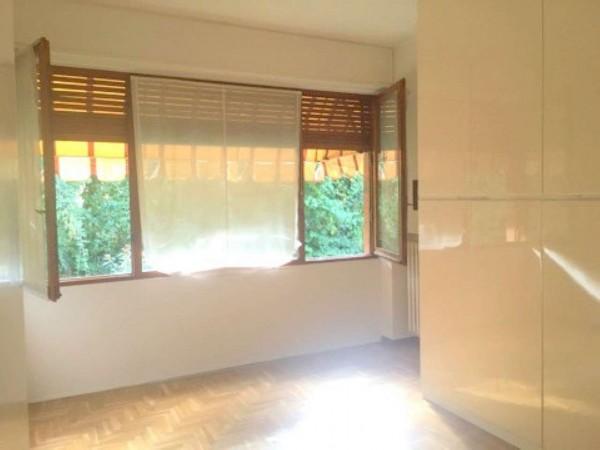 Appartamento in affitto a Torino, Precollina /centro, Arredato, con giardino, 120 mq - Foto 8