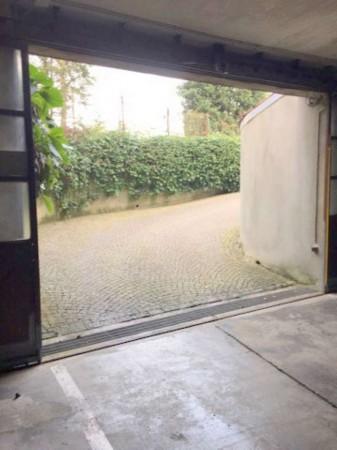 Appartamento in affitto a Torino, Precollina /centro, Arredato, con giardino, 120 mq - Foto 4