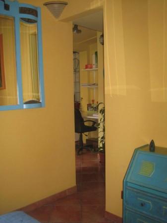 Appartamento in affitto a Roma, San Giovanni, Arredato, con giardino, 93 mq - Foto 6