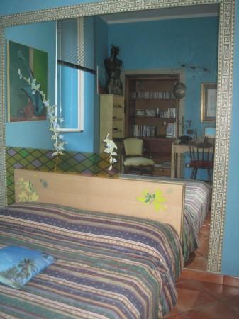 Appartamento in affitto a Roma, San Giovanni, Arredato, con giardino, 93 mq - Foto 13
