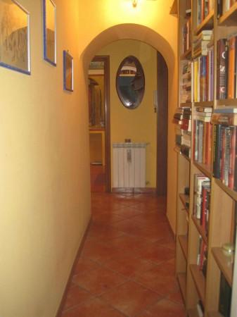 Appartamento in affitto a Roma, San Giovanni, Arredato, con giardino, 93 mq - Foto 3