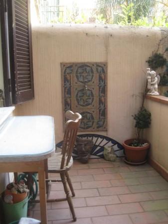 Appartamento in affitto a Roma, San Giovanni, Arredato, con giardino, 93 mq - Foto 9