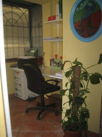 Appartamento in affitto a Roma, San Giovanni, Arredato, con giardino, 93 mq - Foto 11