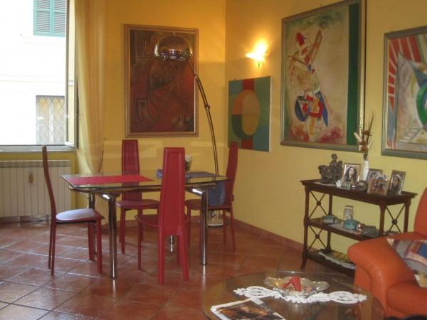 Appartamento in affitto a Roma, San Giovanni, Arredato, con giardino, 93 mq - Foto 10