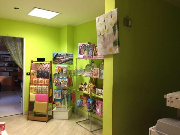 Locale Commerciale  in vendita a Torino, Arredato, 110 mq - Foto 13