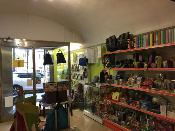 Locale Commerciale  in vendita a Torino, Arredato, 110 mq - Foto 14