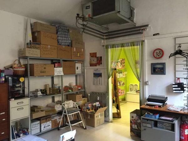 Locale Commerciale  in vendita a Torino, Arredato, 110 mq - Foto 7