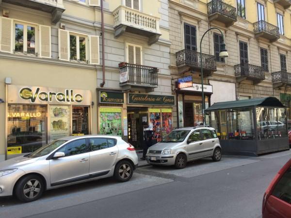 Locale Commerciale  in vendita a Torino, Arredato, 110 mq - Foto 5