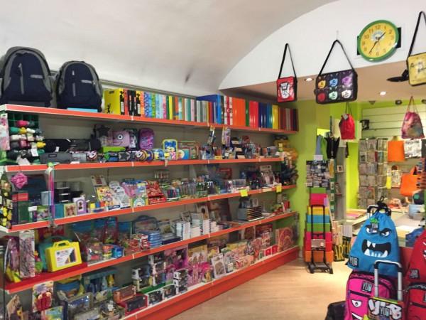 Locale Commerciale  in vendita a Torino, Arredato, 110 mq - Foto 19
