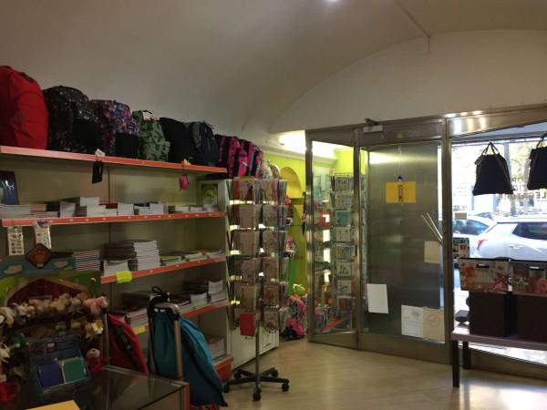 Locale Commerciale  in vendita a Torino, Arredato, 110 mq - Foto 16