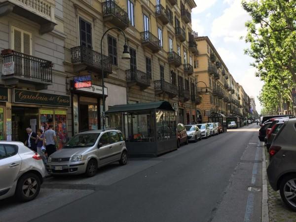 Locale Commerciale  in vendita a Torino, Arredato, 110 mq - Foto 3