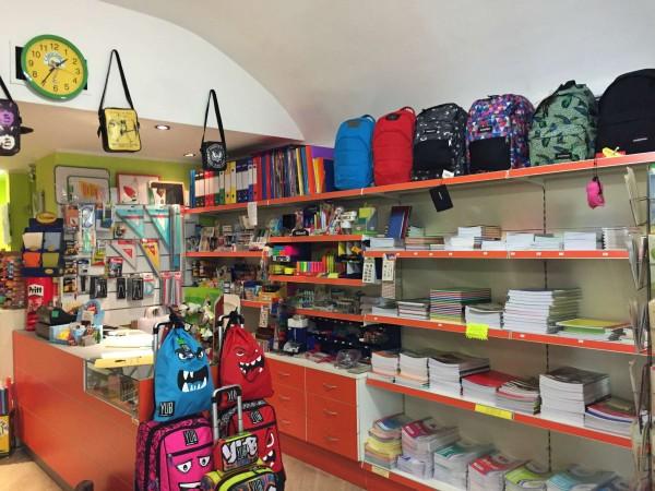 Locale Commerciale  in vendita a Torino, Arredato, 110 mq - Foto 20