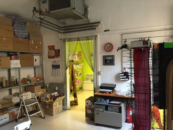 Locale Commerciale  in vendita a Torino, Arredato, 110 mq - Foto 8