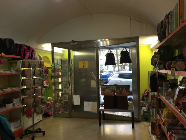 Locale Commerciale  in vendita a Torino, Arredato, 110 mq - Foto 17