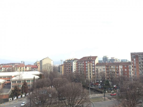 Appartamento in vendita a Torino, Lucento, Con giardino, 60 mq - Foto 8