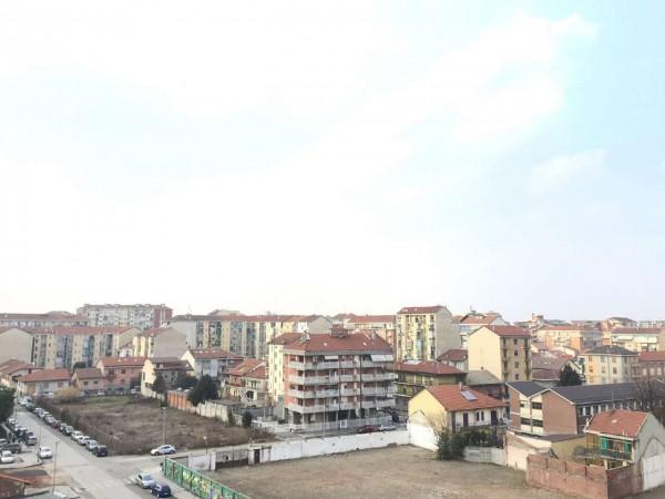 Appartamento in vendita a Torino, Lucento, Con giardino, 60 mq - Foto 12
